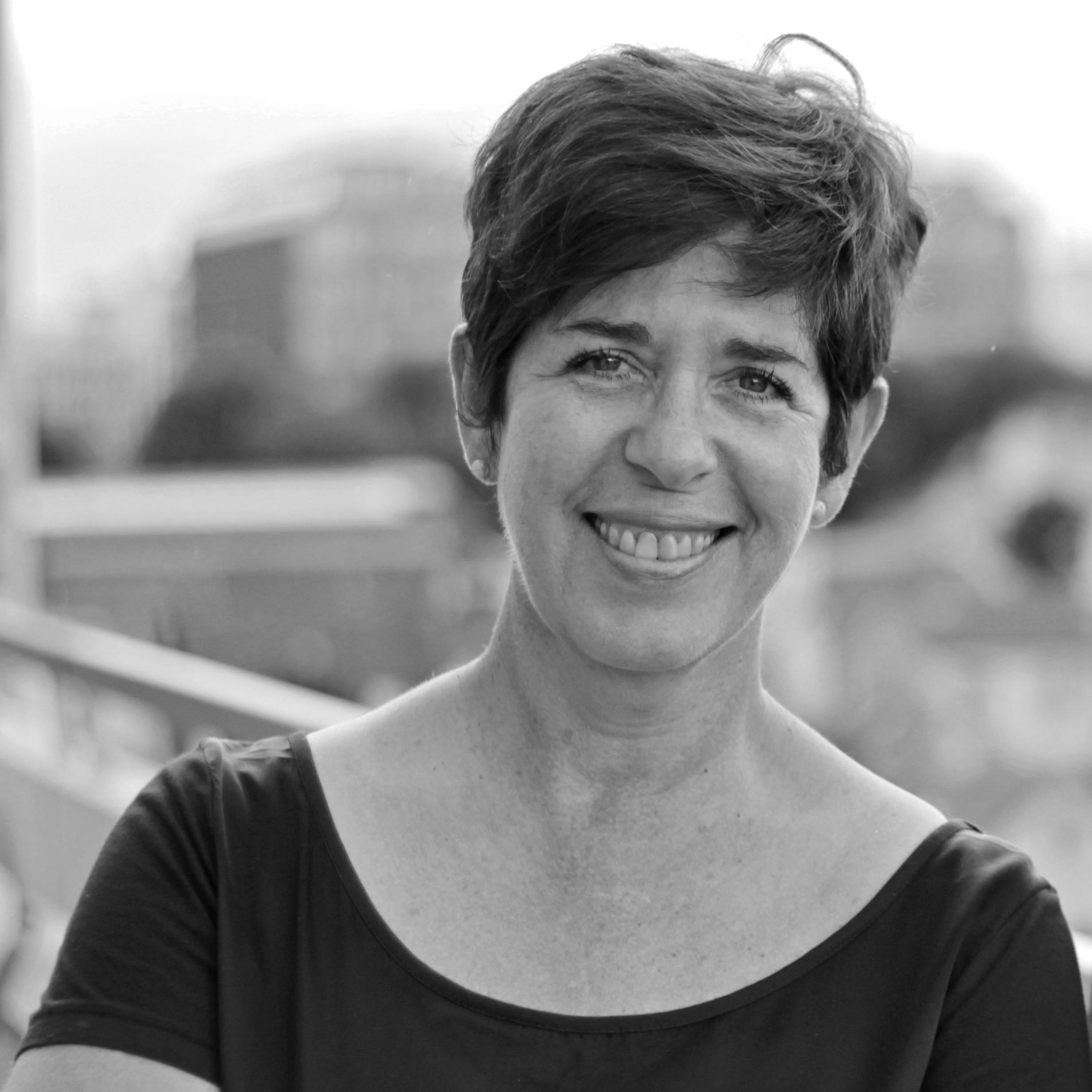 Cécile Bouclet - Territoires Autrement - Conseil en stratégie territoriale